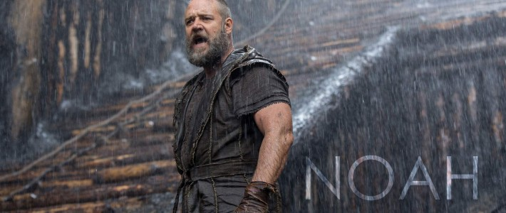 noah the movie april 2014